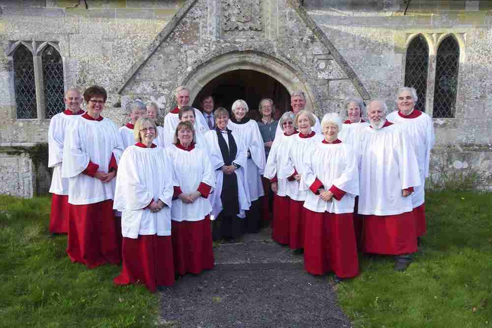 Upper Wylye Valley Team Choir