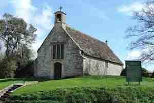 St James Tytherington