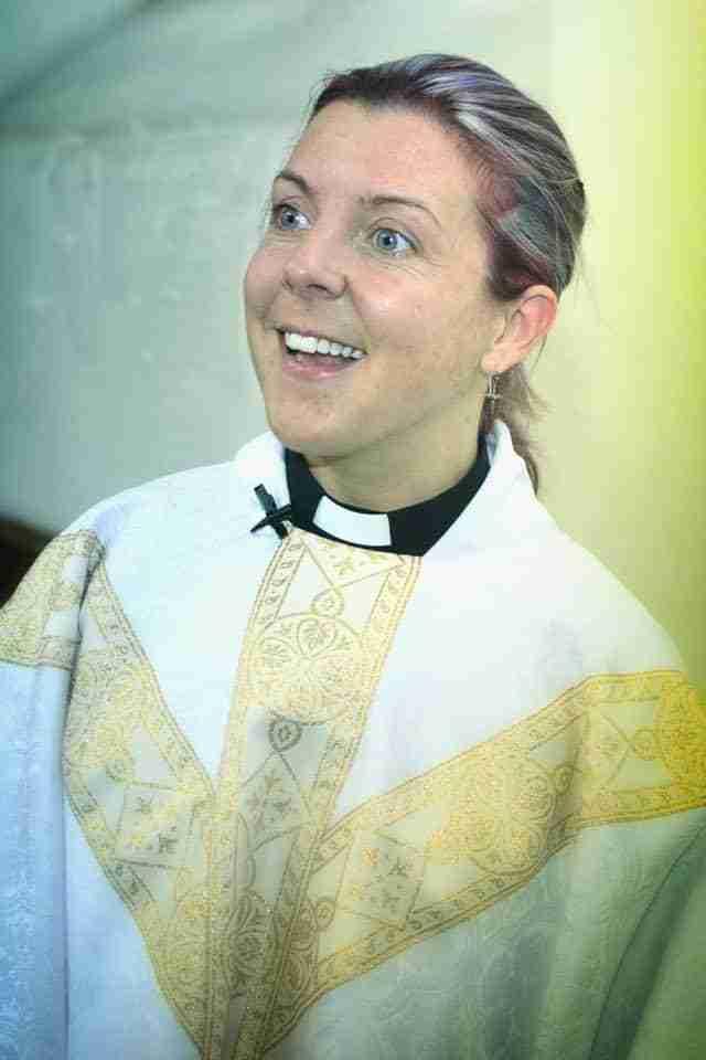 Revd Trudy Hobson