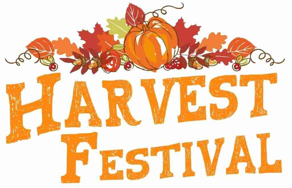 Upton Lovell Harvest Festival - Sunday 13 October 19 - The Upper Wylye  Valley Team